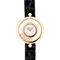 ショパール ハッピーダイヤモンドの腕時計
