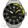 IWC インターナショナルウォッチカンパニー アクアタイマー オートマティック 2000 IW356808