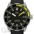 IWC インターナショナルウォッチカンパニー アクアタイマー オートマティック 2000 IW356810