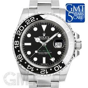 ROLEX ロレックス GMTマスター II 116710LN