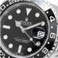 ROLEX ロレックス GMTマスター II 116710LN 3