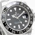 ROLEX ロレックス GMTマスター II 116710LN 4