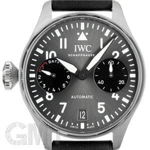 ビッグ・パイロット・ウォッチ ライト・ハンダー IW501012【世界限定250本】