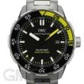 IWC インターナショナルウォッチカンパニー アクアタイマー オートマティック 2000 IW356801