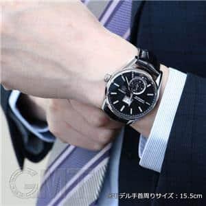 グランドデイト GMT WAR5010.FC6266 ブラック