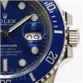 ROLEX ロレックス サブマリーナ デイト 116619LB 17