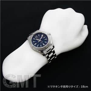 オートマチック41 ブルー A169C34PCS