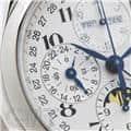 LONGINES ロンジン マスターコレクション トリプルカレンダー ムーンフェイズ クロノグラフ L2.773.4.78.6 10