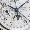 LONGINES ロンジン マスターコレクション トリプルカレンダー ムーンフェイズ クロノグラフ L2.773.4.78.6 6