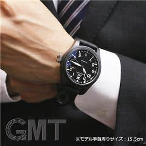 """ビッグ・パイロット・ウォッチ """"トップガン"""" IW502001"""