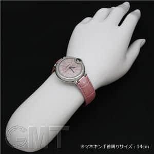 WSBB0002 ピンク 33mm