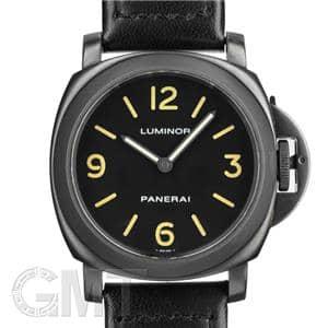 ルミノール・ベース PVD PAM00009 Pre-A with Prefix A