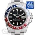 ROLEX ロレックス GMTマスター II 116719BLRO