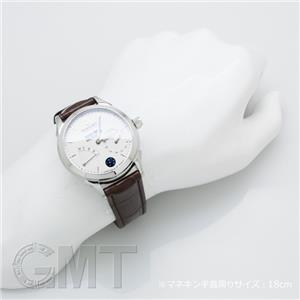 サンクフォンクション GMT シルバー 9010933