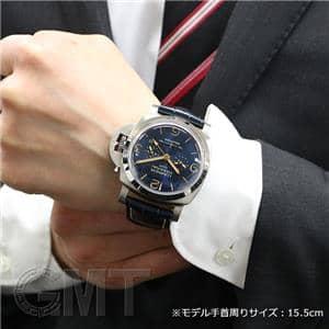 イクエーション オブ タイム 8デイズ GMT チタニオ PAM00670
