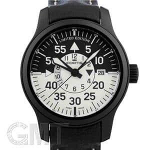 B-42 フリーガーブラック GMT リミテッド・エディション 672.18.11【ネット限定販売】