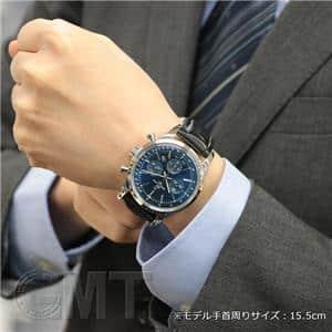 クロノグラフ ブルー S015C60WBD【世界2000本限定】