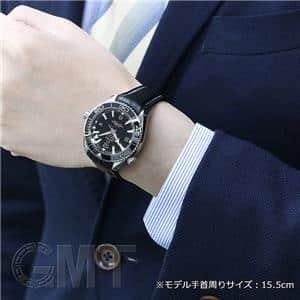 プラネットオーシャン 600M コーアクシャルマスター クロノ 39.5mm 215.33.40.20.01.001