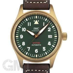 IWC インターナショナルウォッチカンパニー パイロットウォッチ オートマティック スピットファイア IW326802 メイン