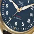 IWC インターナショナルウォッチカンパニー パイロットウォッチ オートマティック スピットファイア IW326802 10