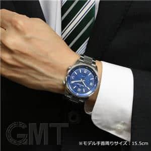 オートマティック ブルー Q9008180
