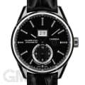TAG HEUER タグ・ホイヤー カレラ グランドデイト GMT WAR5010.FC6266 ブラック