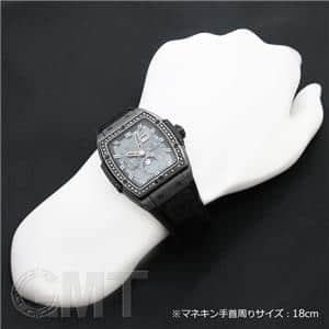 スピリット オブ ビッグ・バン ムーンフェイズ オールブラック ダイヤモンド  647.CI.1110.LR.1200