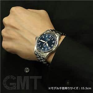 """マーク XVIII """"プティ・プランス"""" ブルー ブレス IW327016"""