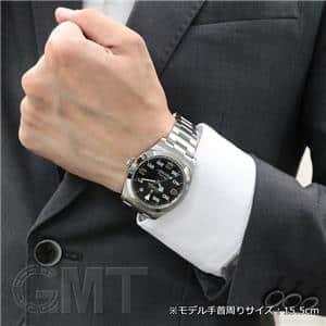 116900 ブラック ホワイトアラビア