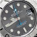 ROLEX ロレックス ヨットマスター 268622 ダークロジウム 4