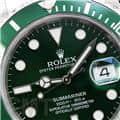 ROLEX ロレックス サブマリーナー  デイト 116610LV 5