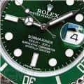 ROLEX ロレックス サブマリーナー  デイト 116610LV 6
