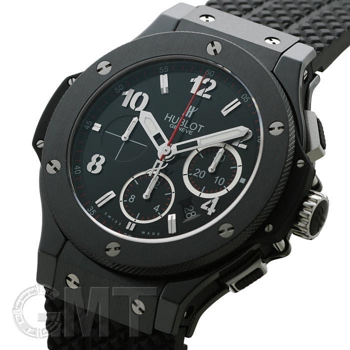 the best attitude 306d4 f4e3a 新品)HUBLOT ウブロ ビッグバン ブラックマジック 301.CX.130.RX ...
