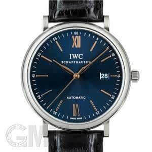IWC インターナショナルウォッチカンパニー ポートフィノ IW356523 メイン