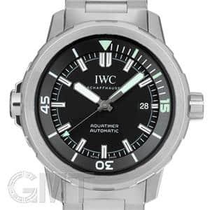 IWC インターナショナルウォッチカンパニー アクアタイマー IW329002 メイン