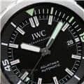 IWC インターナショナルウォッチカンパニー アクアタイマー IW329002 5
