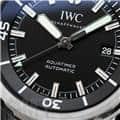IWC インターナショナルウォッチカンパニー アクアタイマー IW329002 6
