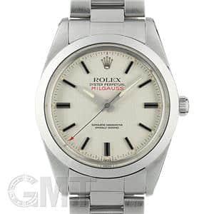 new style 3792e 12208 中古)ROLEX ロレックス ミルガウス 1019 シルバー(商品ID ...