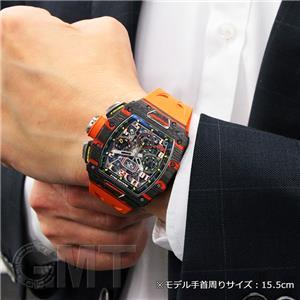 RM11-03 マクラーレン限定モデル【500本限定】