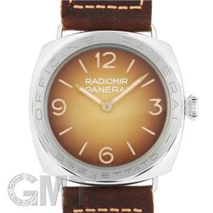 3days アッチャイオ ブラウン 47mm PAM00687※