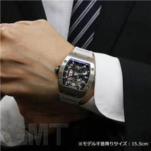 トゥールビヨン RM003 WG Ver.2