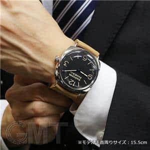 3days アッチャイオ ブラック 47mm PAM00720 【世界500本限定】