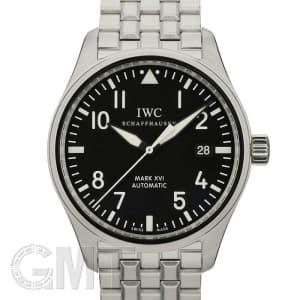 IWC インターナショナルウォッチカンパニー パイロットウォッチ マークXVI IW325504 メイン