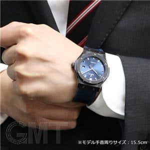 フュージョン セラミック ブルー 542.CM.7170.LR