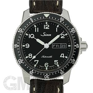 104.ST.SA.A ブラック