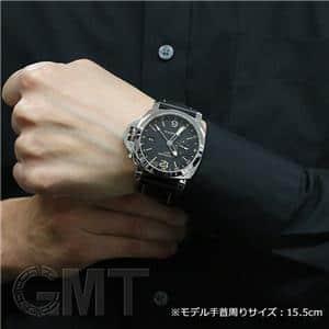 1950 3DAYS GMT 24H オートマティック アッチャイオ PAM00531