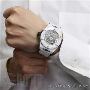 ウニコ サンブルー セラミックホワイト 415.HX.2027.VR.MXM19 世界限定200本