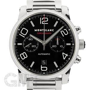MONTBLANC モンブラン タイムウォーカー クロノグラフ パイロット オートマティック 36972 メイン
