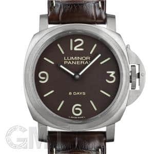 ベース 8days チタニオ PAM00562