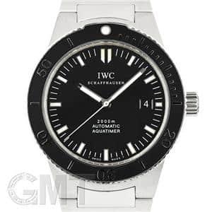 IWC インターナショナルウォッチカンパニー アクアタイマー IW353602 メイン